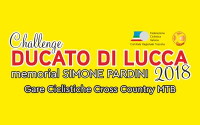 Challange Ducato di Lucca 2018