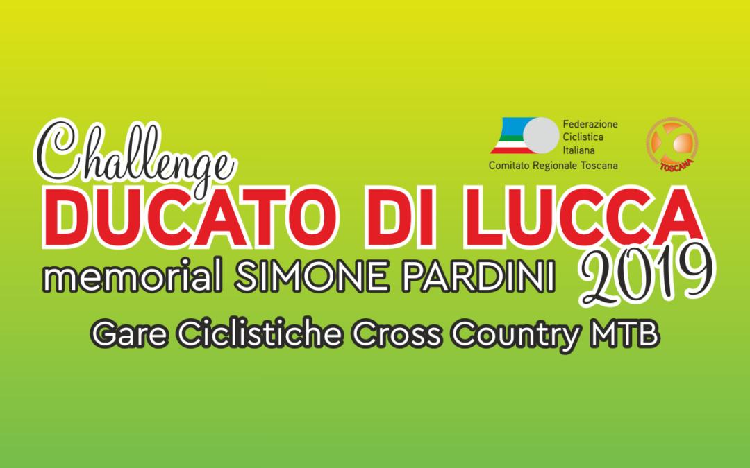 Challange Ducato di Lucca 2019