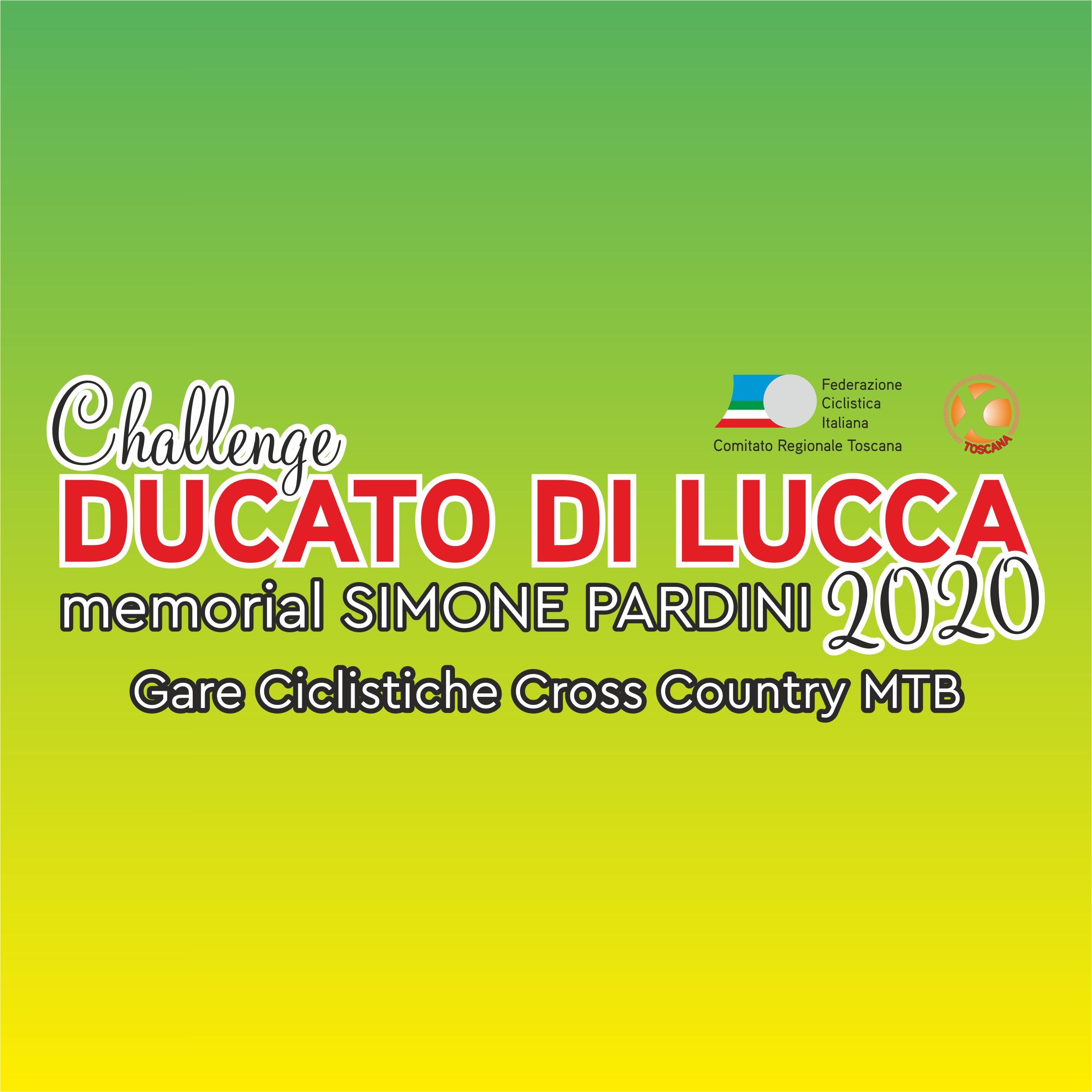 Challange Ducato di Lucca 2020